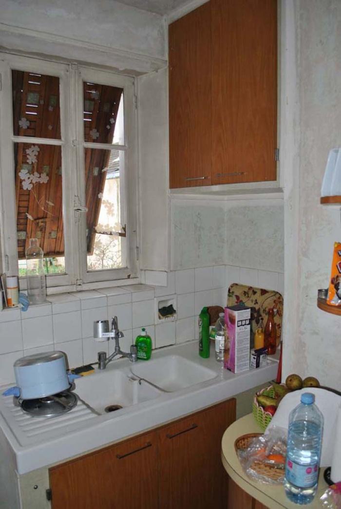 Rénovation d'une maison MLN (77) : photo-existant-cuisine-renovation-maison-mln-77-sd.JPG