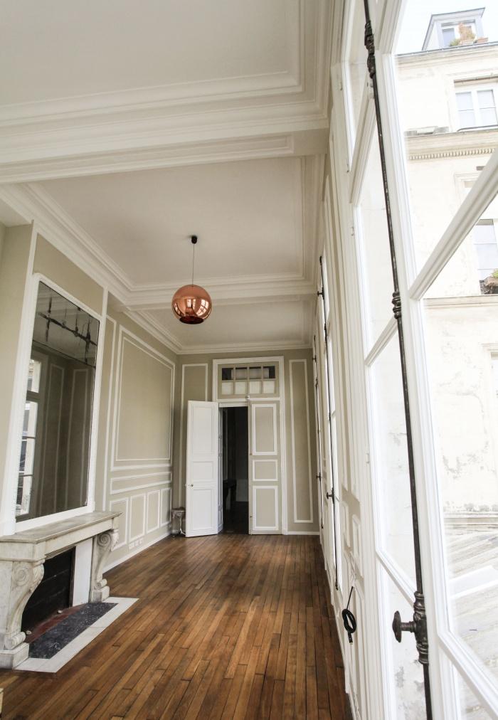 Rénovation intérieure, rue de Turenne : image_projet_mini_77831