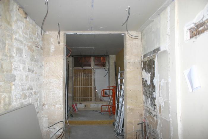 Architectes transformation d 39 un entrep t en quatre lofts as - Changer un local commercial en habitation ...