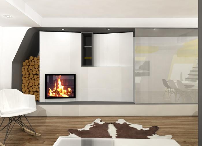 Skylights : Vue 12 meuble fermé