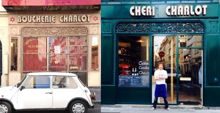 Restaurant_Chéri Charlot et épicerie fine Paris 9e : image_projet_mini_79788