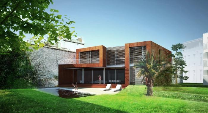 trouver un projet d 39 architecte qui vous ressemble 26 projets la rochelle. Black Bedroom Furniture Sets. Home Design Ideas