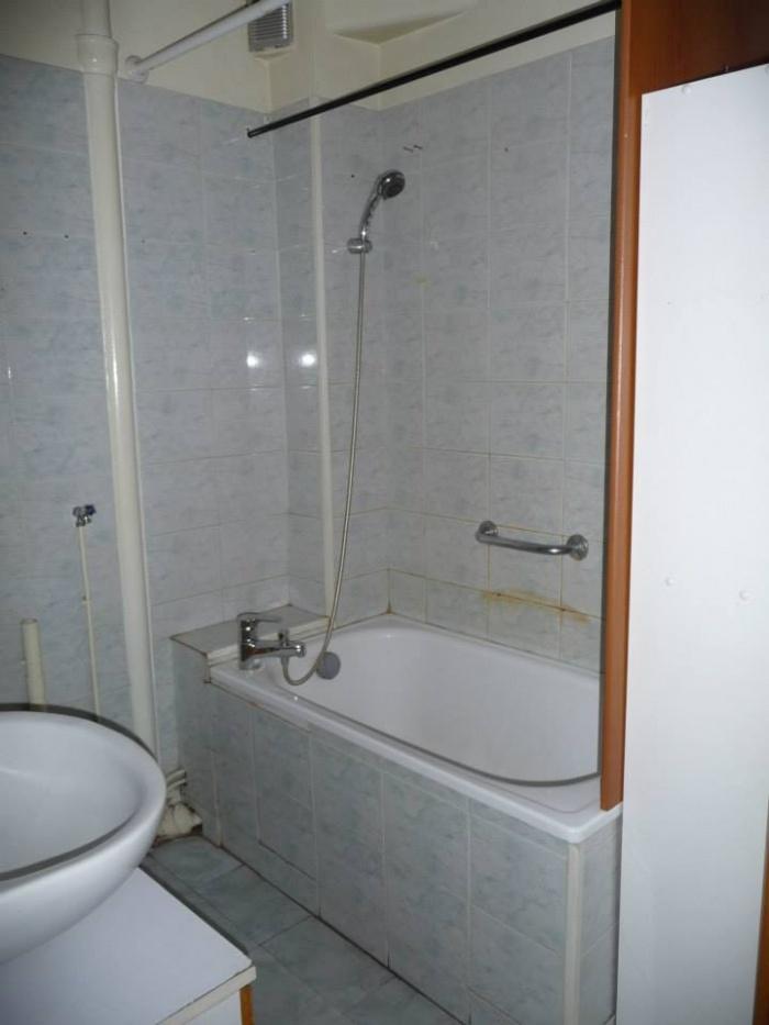 Réaménagement d'une salle de bains : 4