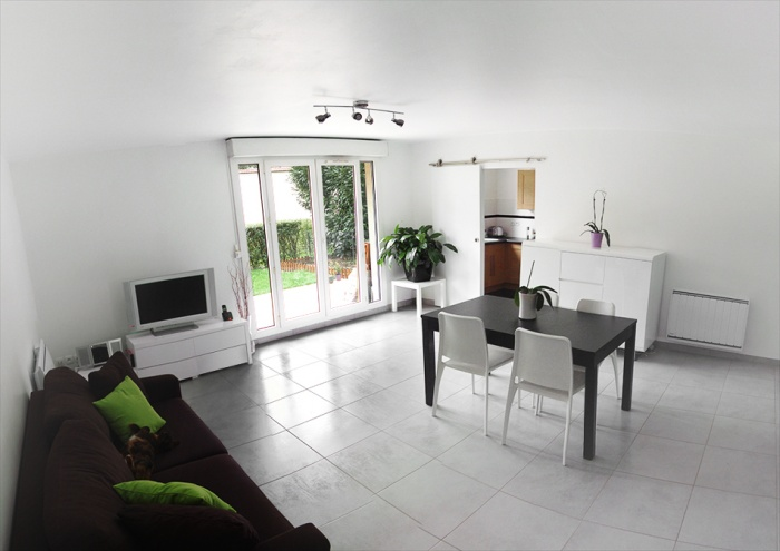 Appartement CF