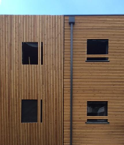Architectes excavation souplex f maisons for Architecte maisons laffitte