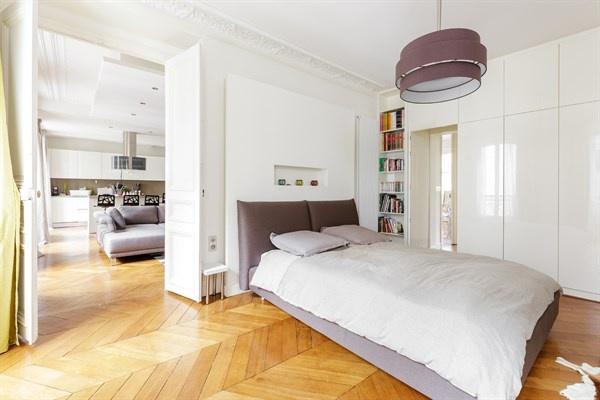 Rénovation d'un appartement à Paris, rue d'Artois 75008 : 13