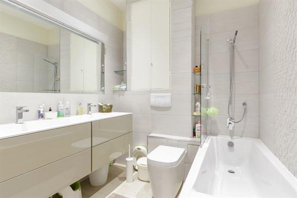 Rénovation d'un appartement à Paris, rue d'Artois 75008 : 17