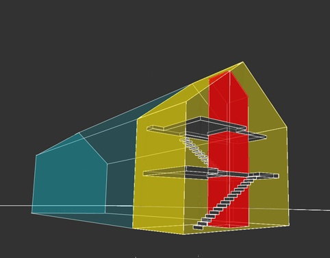 Tower House : image_projet_mini_8342