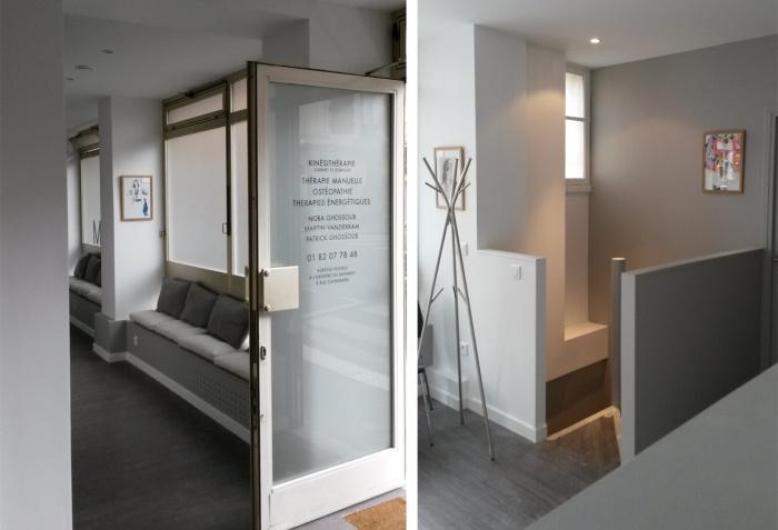 architectes cabinet dentaire bessiness haute vienne 87 bessines. Black Bedroom Furniture Sets. Home Design Ideas