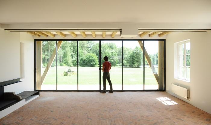Réhabilitation d'une résidence secondaire : Renovation Maison Sologne M2 - 2.jpg