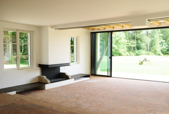 Réhabilitation d'une résidence secondaire : Renovation Maison Sologne M2 - 3.jpg
