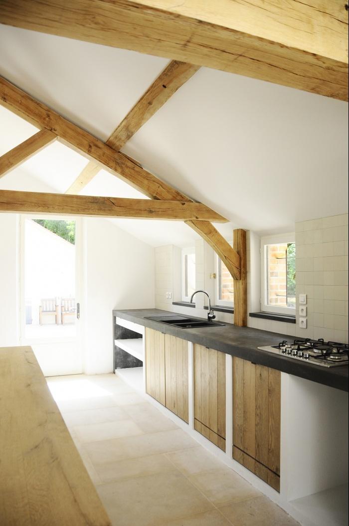 Réhabilitation d'une résidence secondaire : Renovation Maison Sologne M2 - 7.jpg