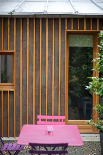 Extension d'un maison : 141119-Auteuil-54