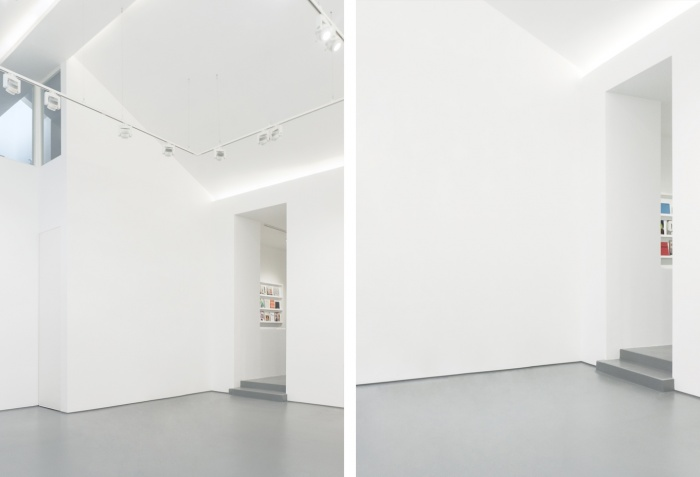 G 08 - Une galerie d'Art : G08 (2)
