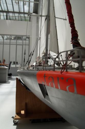 TARA expédition - Boutique - Bureau : TARA 03