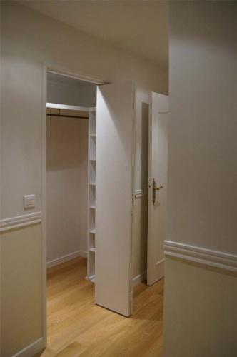 Rénovation appartement : 4 couloir