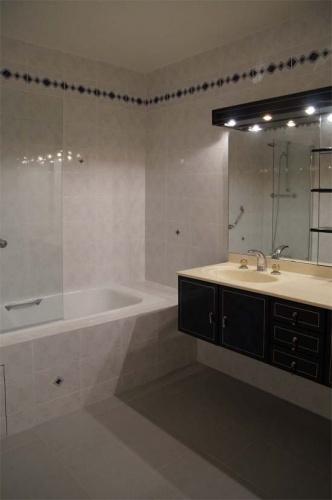 Rénovation appartement : 6 salle de bain