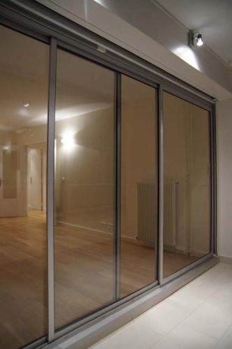 Rénovation appartement : 3 1 séjour