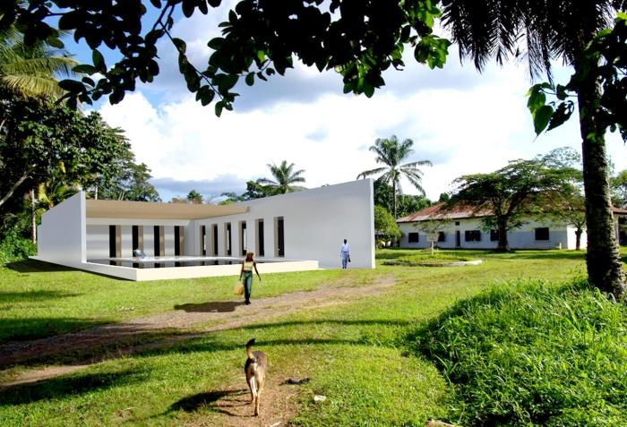C 07 - Chambre Funéraire