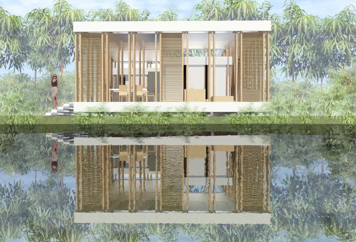 maison et modulaire maison bois modulaire prfabrique maison modulaire tarif maison modulaire. Black Bedroom Furniture Sets. Home Design Ideas