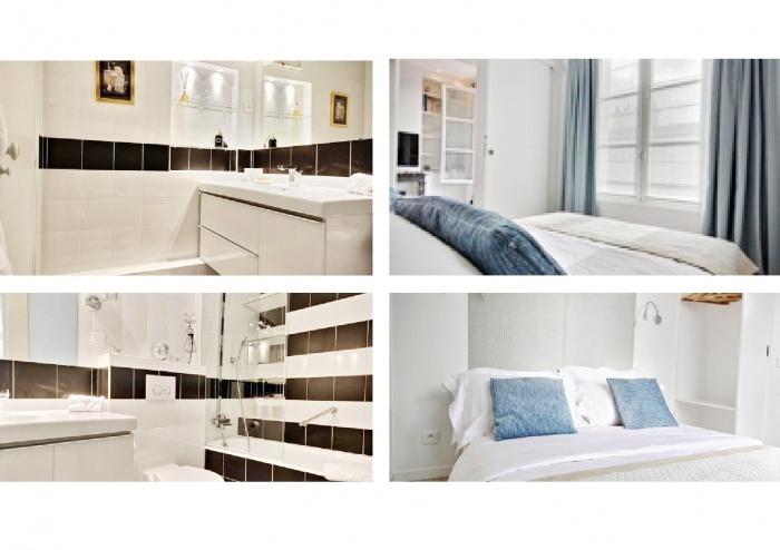 Appartement Paris 1ère : realisation18