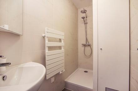 Appartement Paris 11 : Salle d'eau