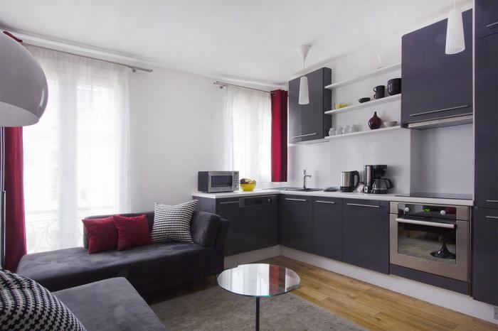 Appartement Paris 10