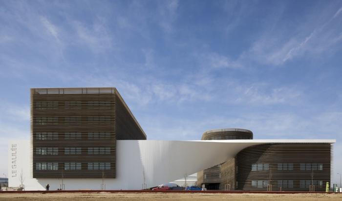Immeuble de bureaux à Toulouse : 2