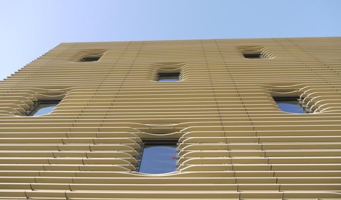 Immeuble de bureaux à Toulouse : 6