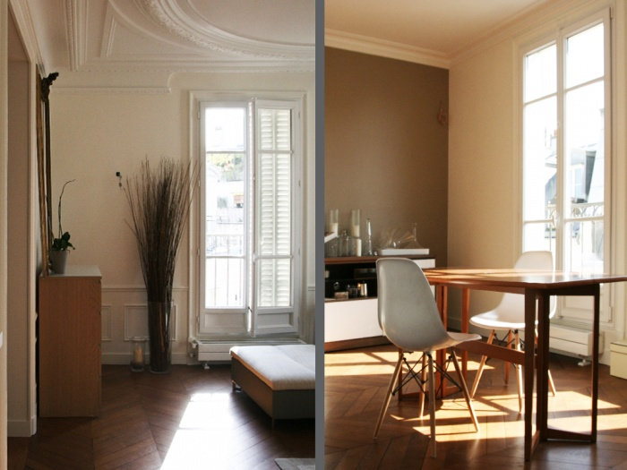 Logement_appartement à Paris 16e