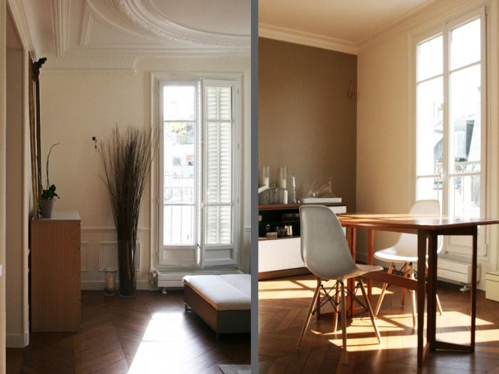 Logement_appartement à Paris 16e