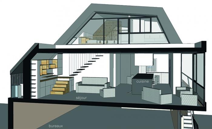 Projet de surélévation - Penthouse : image_projet_mini_87634