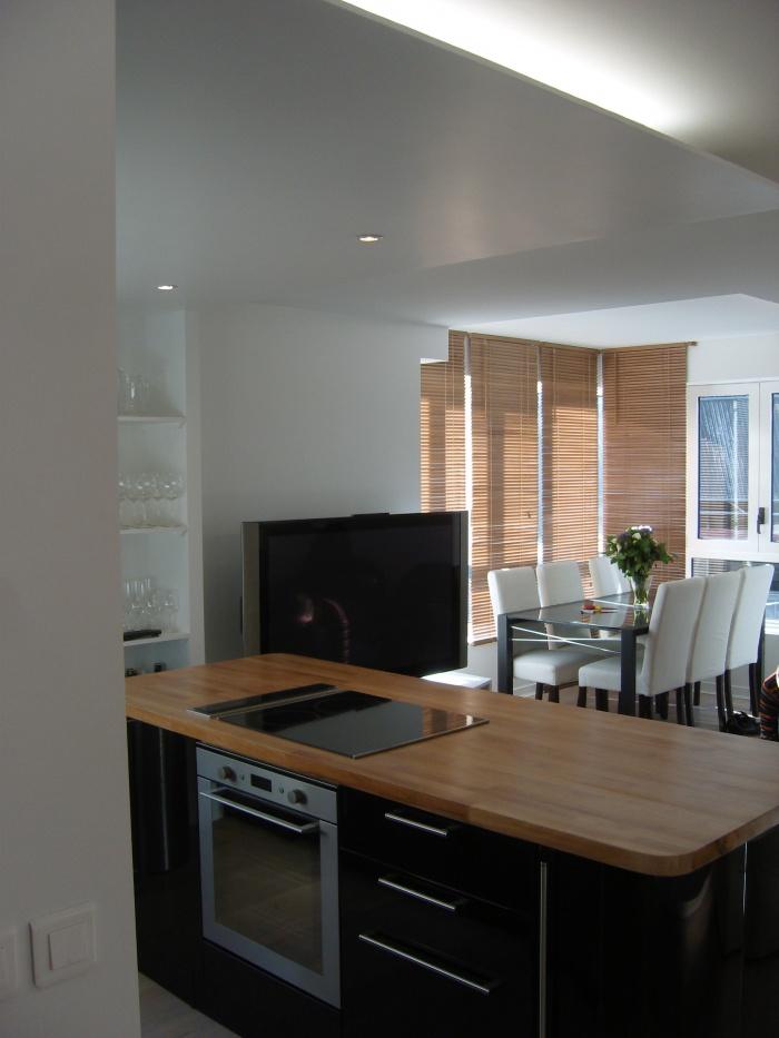 A 04 - Un Appartement