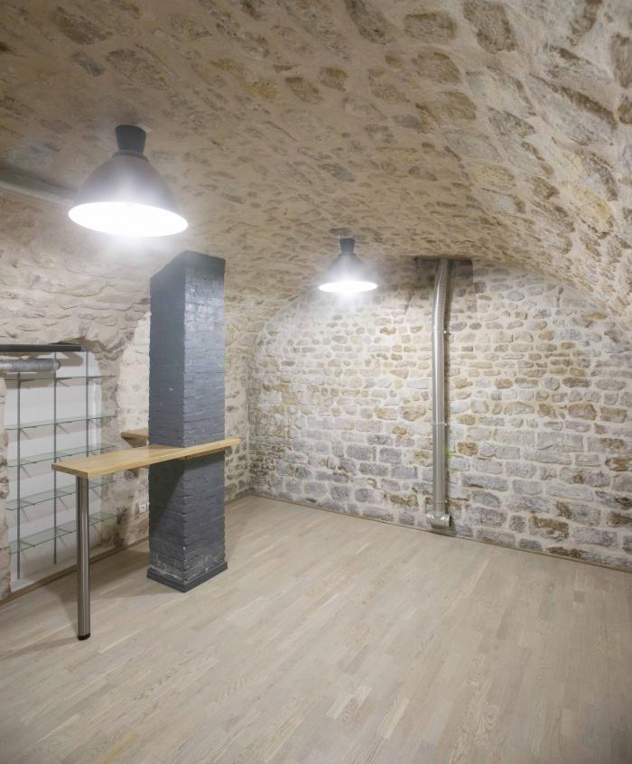 architectes loft souplex b paris. Black Bedroom Furniture Sets. Home Design Ideas