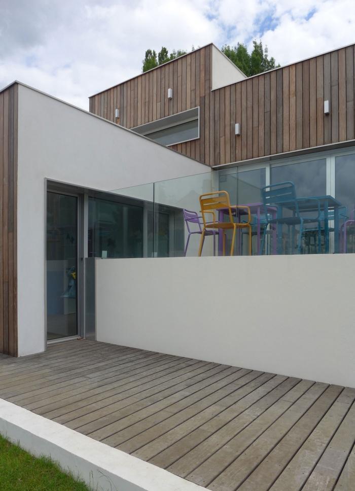 Nouvelle maison à Montlignon : image_projet_mini_88267