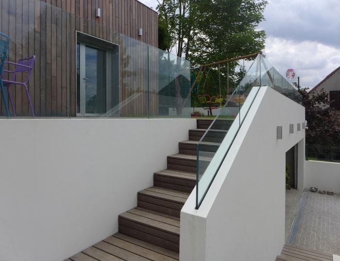 Nouvelle maison à Montlignon : L1040543modifiéecopie