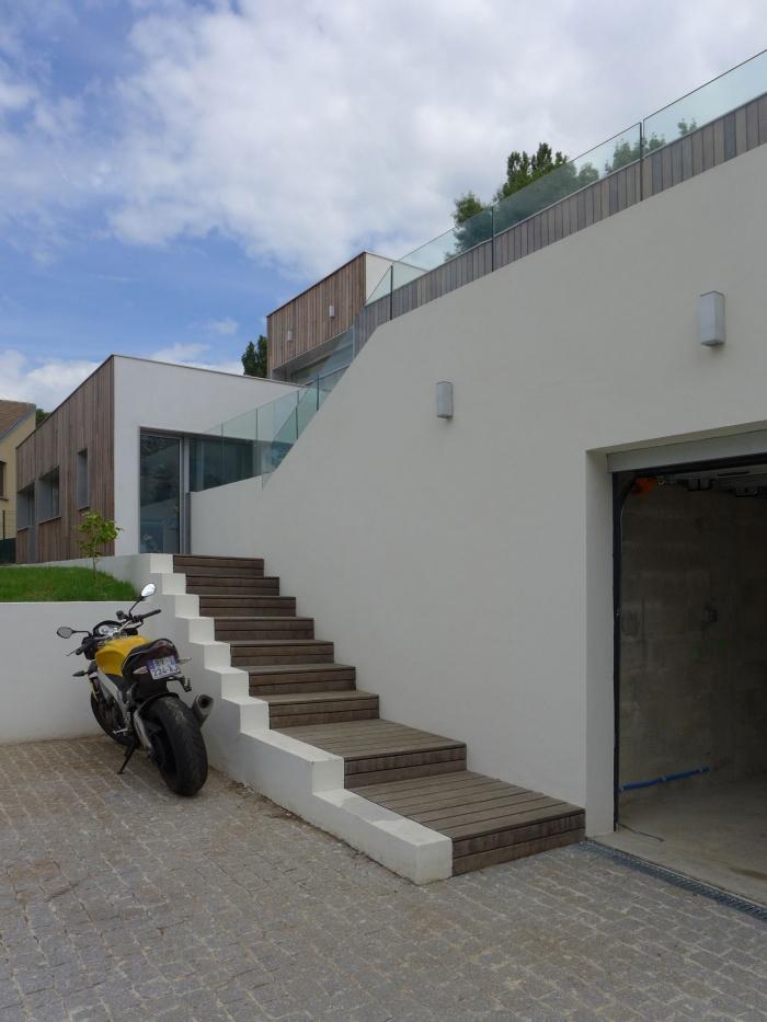 Nouvelle maison à Montlignon : image_projet_mini_88274
