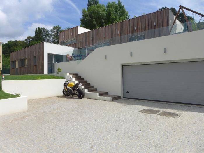 Nouvelle maison à Montlignon