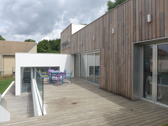 Nouvelle maison à Montlignon : image_projet_mini_88282