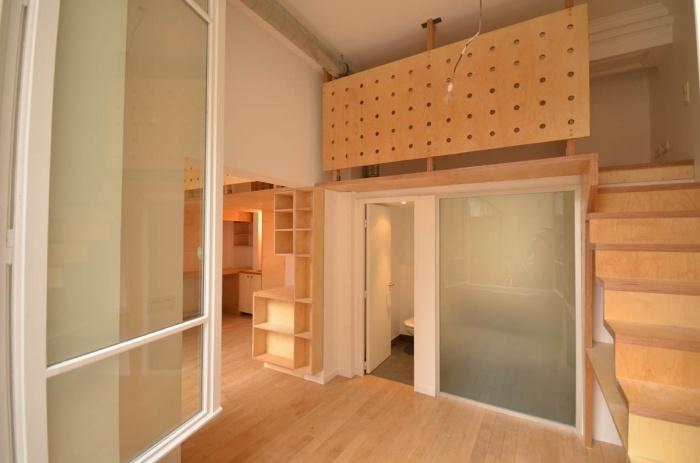 Rénovation d'appartement-Paris 5e-1
