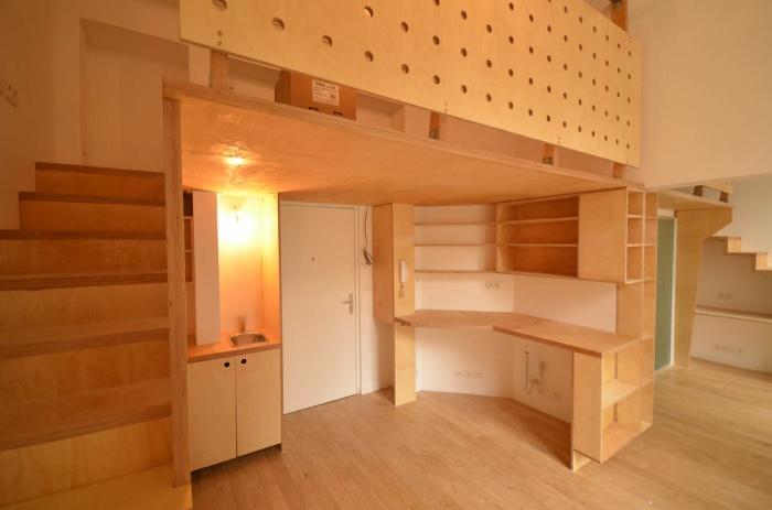 Rénovation d'appartement-Paris 5e-1 : DSC_0906