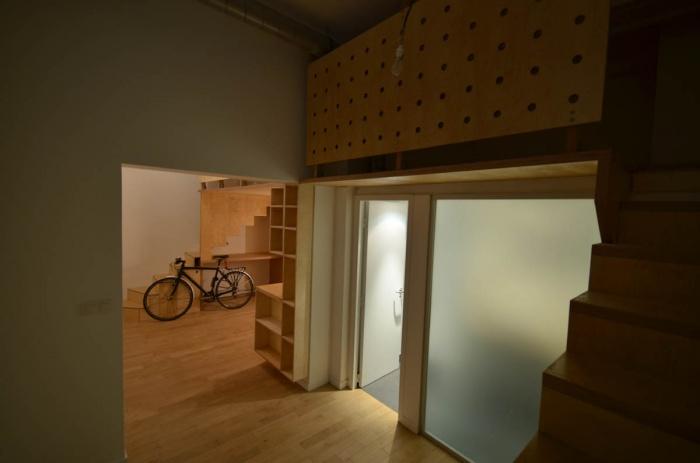 Rénovation d'appartement-Paris 5e-1 : DSC_0922