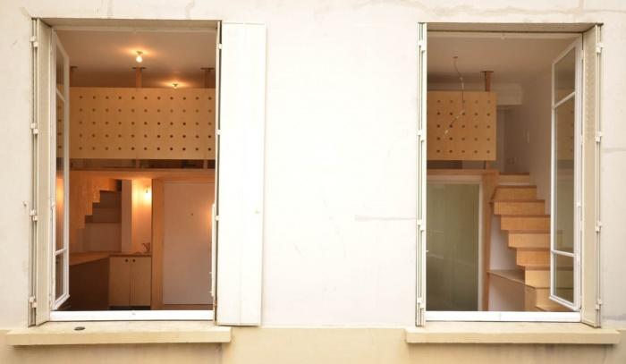 Rénovation d'appartement-Paris 5e-1 : DSC_0860