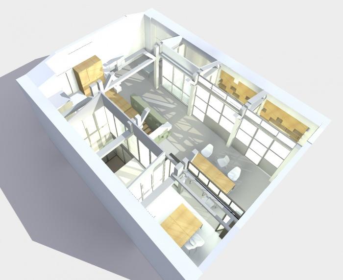 Rénovation de bureaux et création d'un studio de post-production : image_projet_mini_88701
