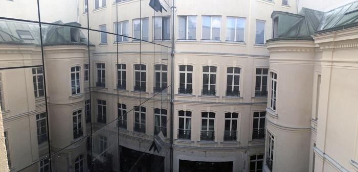 Hôtel Best Western Premier Opéra Liège