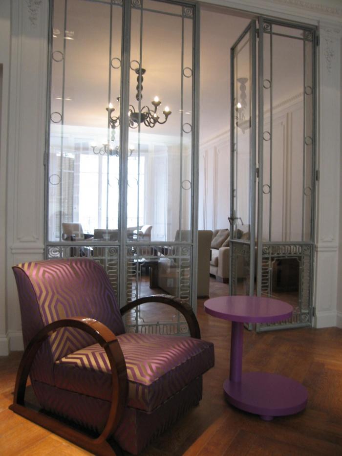 boma architectes paris r alisations et contact. Black Bedroom Furniture Sets. Home Design Ideas
