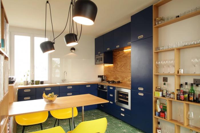 Rénovation d'un appartement de 105m2-Paris 11ème : BBD_G_3630.jpg