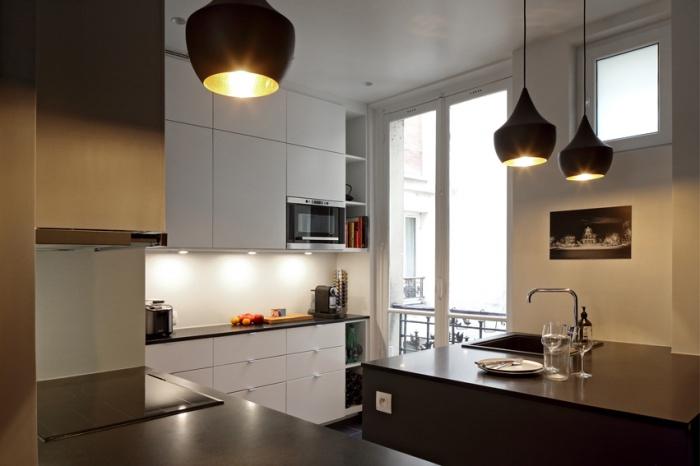 dorian paris une r alisation de texier soulas. Black Bedroom Furniture Sets. Home Design Ideas