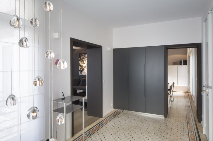 balzac paris une r alisation de texier soulas. Black Bedroom Furniture Sets. Home Design Ideas