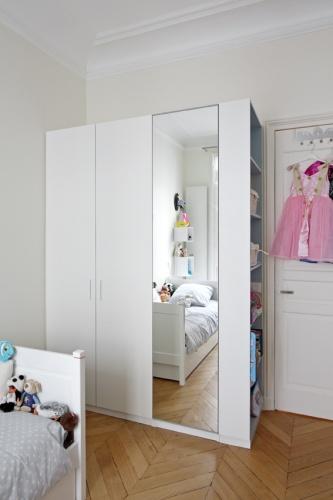 wagram paris une r alisation de texier soulas. Black Bedroom Furniture Sets. Home Design Ideas